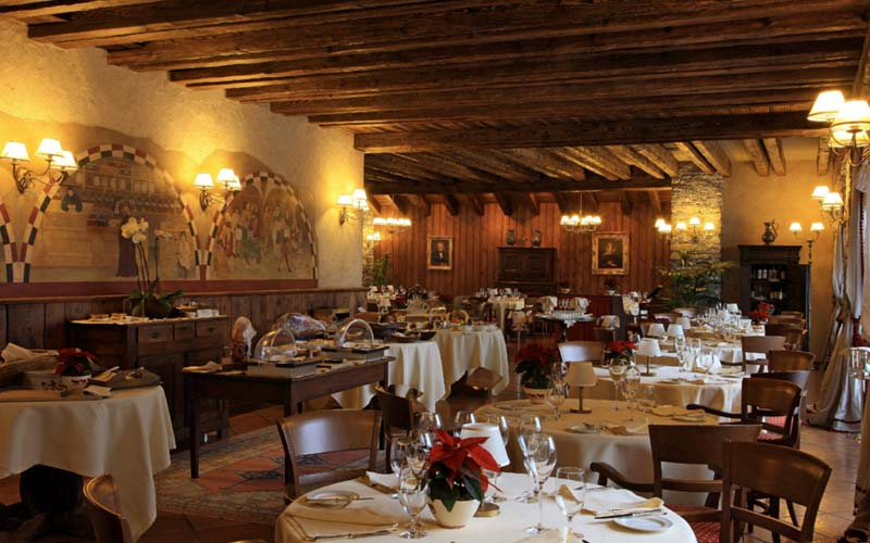 Foto E Immagini Courmayeur Hotels Photogallery