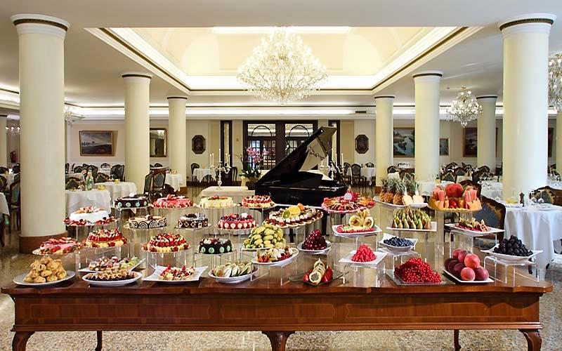 Grand Hotel Ritz Abano