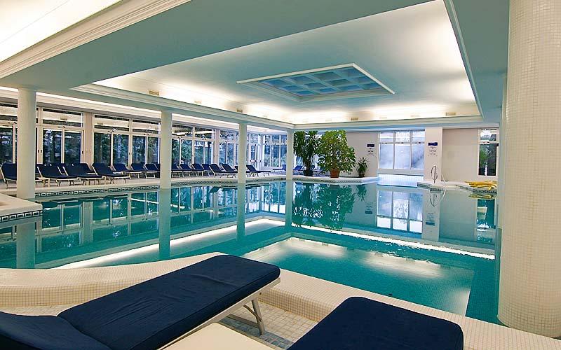Grand Hotel Terme Garda