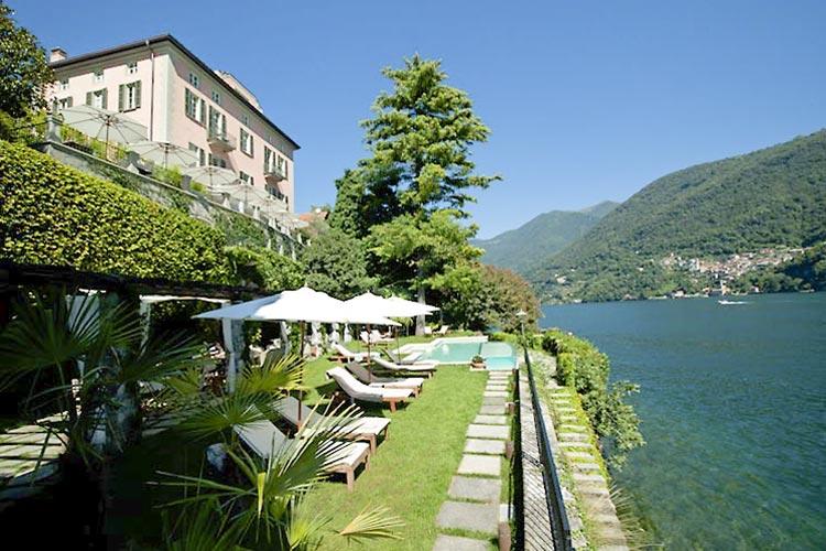 Relais Villa Vittoria Laglio And 27 Handpicked Hotels In