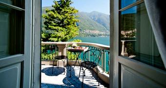 Relais Villa Vittoria Laglio Bellagio hotels