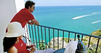 Gli Orti di Malva Peschici San Giovanni Rotondo hotels