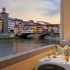 Hotel Lungarno Firenze