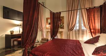 Tolentino Suites Roma Hotel