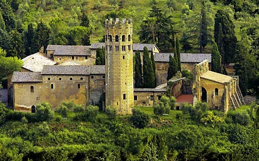 La Badia di Orvieto 4 Star Hotels Orvieto