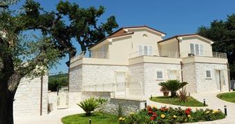 Hotel Giardino Suite&Wellness Numana Ancona hotels