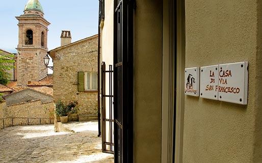 Le Case Antiche Residences Verucchio