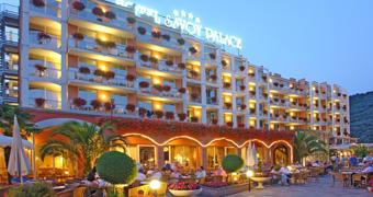 Hotel Savoy Palace Riva Del Garda Riva del Garda hotels