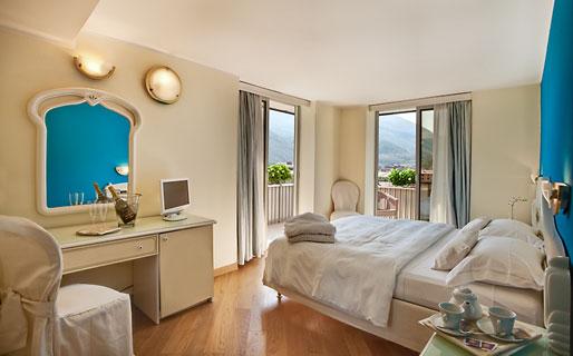 Hotel Continental Garda Nago Torbole Hotel