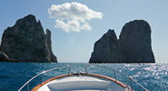 Capri Whales di Wendy - Excursions by sea