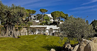 Garden Villas Resort Forio - Ischia Hotel