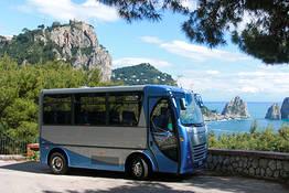 Staiano Tour Capri