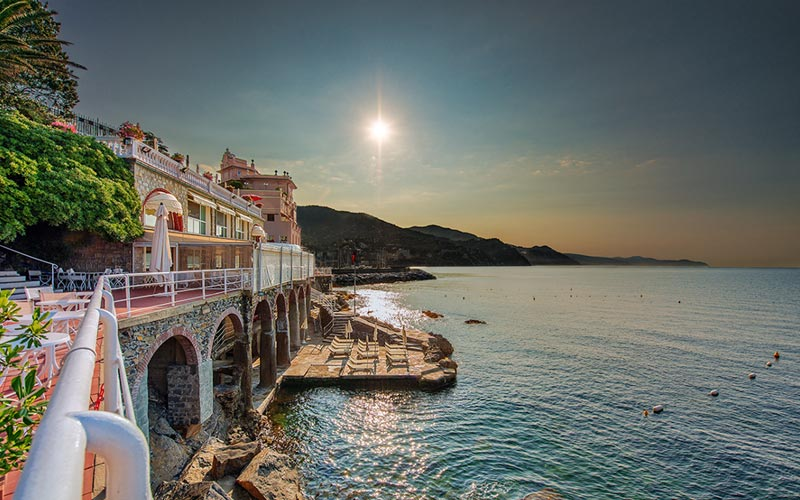 Excelsior Palace Hotel Portofino
