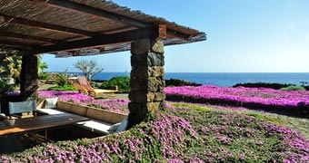 Relais Euterpini Pantelleria Pantelleria hotels