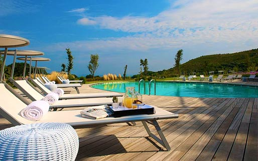 Argentario Resort Golf & Spa - Porto Ercole and 98 ...