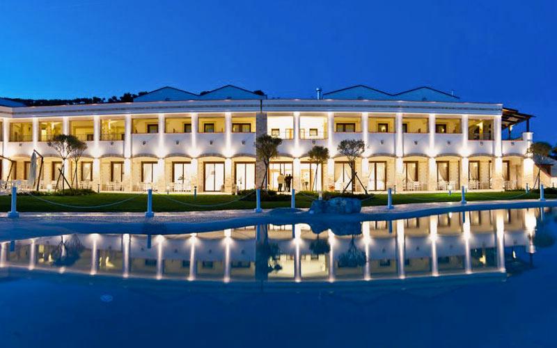 Hotel Il Porto Mattinata