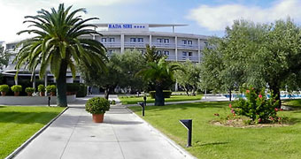 Rada Siri Hotel Montepaone Lido Hotel