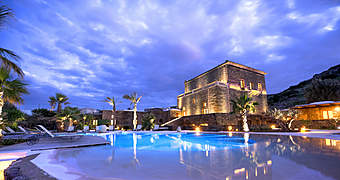 Resort Acropoli Pantelleria Trapani hotels