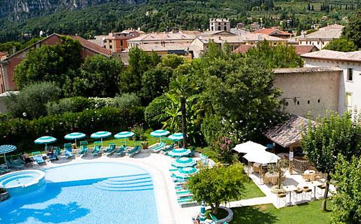 Hotel Regina Abano Terme