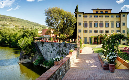 Villa la massa firenze and 22 handpicked hotels in the area for 5 star hotels in florence with swimming pool
