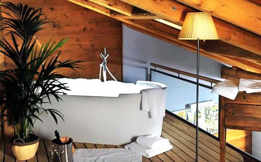 Hotel Ad Gallias 4 Star Hotels Bard