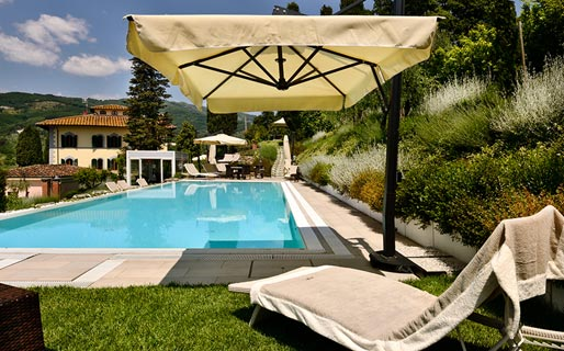 Villa Parri Residenze d'Epoca Pistoia