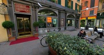 Art Hotel Orologio Bologna Cento hotels