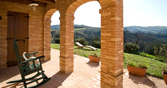 Agriturismo Serena Fermo Macerata hotels