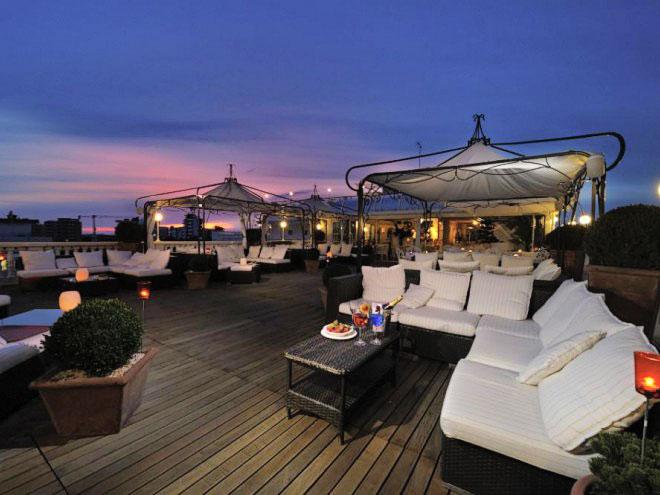 Hotel A Sesto Italia