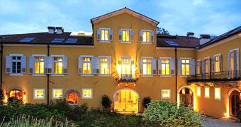 Grand Hotel Entourage Gorizia Aquileia hotels