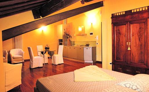 Piazza Nova Guest House Ferrara