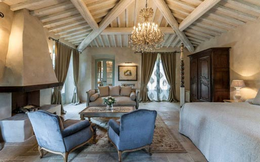 Borgo Santo Pietro Relais Hotel 5 stelle Chiusdino
