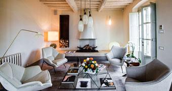 La Bodicese Corsanico Hotel