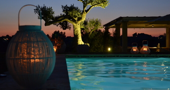 Riserva del Noce Caltagirone Noto hotels