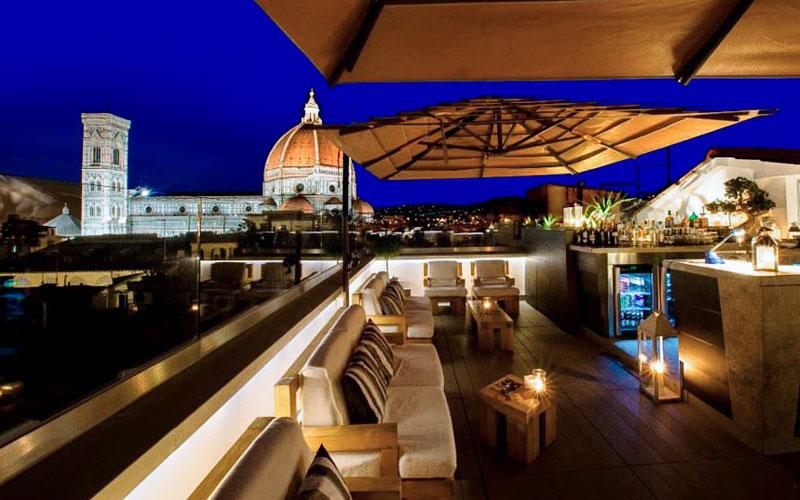 Hotel Cavour Firenze