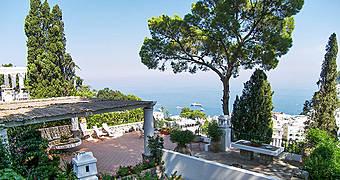 Villa Laura Capri Capri hotels