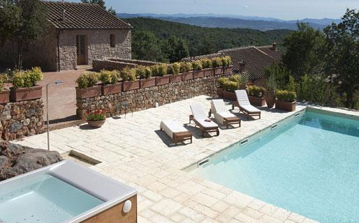Relais La Costa Historical Residences Monteriggioni