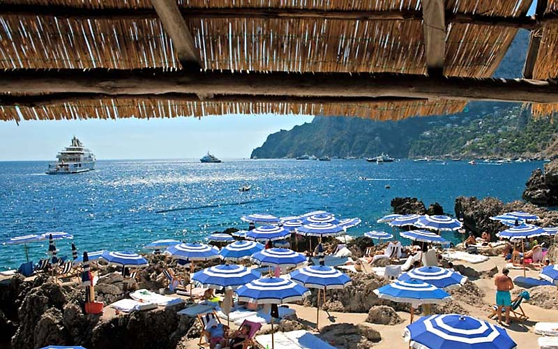 Best Restaurants Capri Tripadvisor