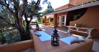 Dimora dell'Olivastro Favignana Egadi Islands hotels