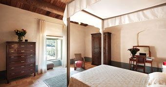 Castello di Postignano Postignano Perugia hotels