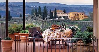 La Canigiana La Romola Hotel