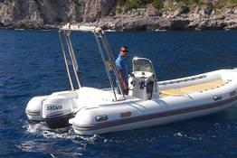 Oasi Motor Boats - Sconto 10% noleggio gommone