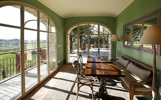 Relais di Tenuta Santa Caterina Countryside Residences Grazzano Badoglio