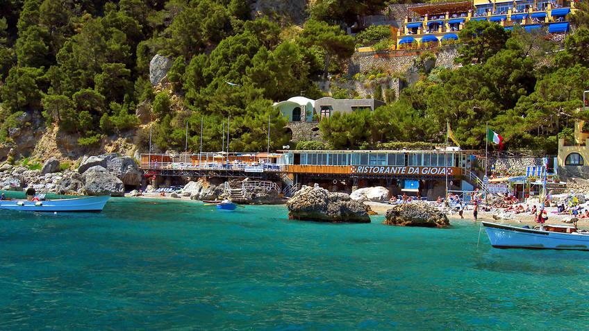 Da Gioia Ristoranti Capri