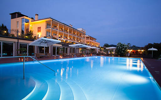 Boffenigo Small & Beautiful Hotel 4 Star Hotels Garda - Costermano