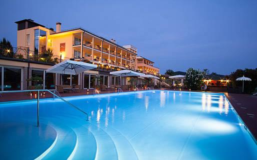 Boffenigo Small & Beautiful Hotel Garda - Costermano Hotel