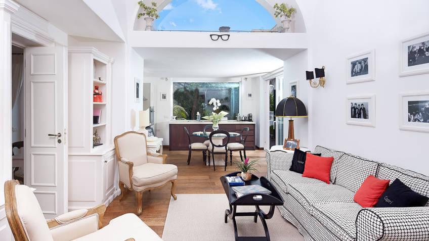 Casa di capri hotels on capri book online for Case di lusso in stile spagnolo