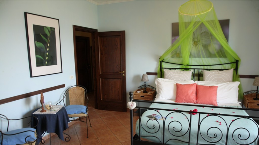 Villa Monica Bed & Breakfast Sorrento