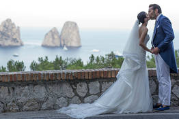 Capri Moments