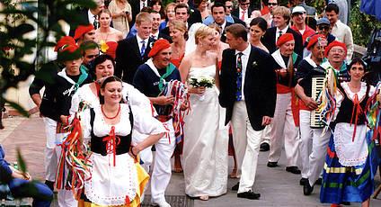 Capri Wedding - Wedding Planner